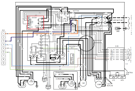 goodman wiring diagram air handler goodman image goodman wiring diagram air handler wiring diagram and schematic on goodman wiring diagram air handler
