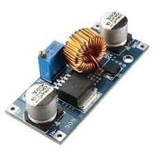 <b>Xl4015 5a dc</b>-dc step down adjustable power supply module buck ...