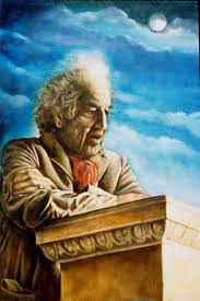 Remembering Robert Graves - Charles Marlow
