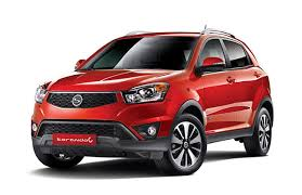 new car launches september 2014 indiaMahindra Ssangyong sales up by 28 in September MahindraCars