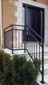 Best 25+ Outdoor stair railing ideas on Pinterest | Deck stair ...