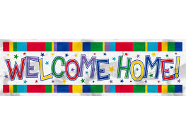 printable welcome home banner template free printable welcome home banner template printable banner template