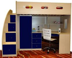 kids loft bed with desk. Kids Loft Bed With Desk H