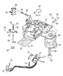 Wiring diagram 1998 dodge ram 1500 transmission 47re