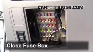 interior fuse box location 2002 2006 toyota camry 2003 toyota interior fuse box location 2002 2006 toyota camry 2003 toyota camry xle 3 0l v6