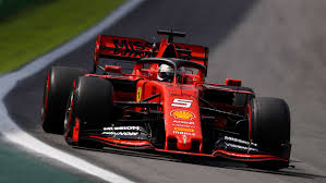 F1 Lights Out Game Ferrari The First Team To Announce 2020 F1 Car Launch Date