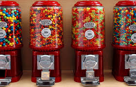 Small Candy Vending Machine Enchanting Short Vs Long Copy Ads When To Use Each Printwand™