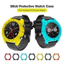 <b>Laforuta PC</b> Protectiv <b>Case</b> for Huawei GT Watch Sport Casea ...