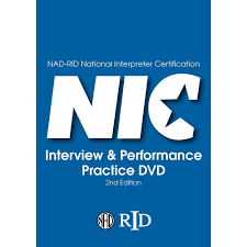 nic interview performance and practice 2nd edition dvd harris nic interview performance and practice dvd