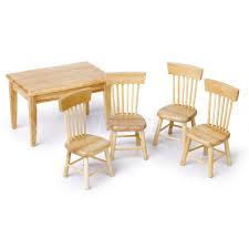 dollhouse dining room furniture. Miniature Dollhouse Dining Room Table Box Kits Furniture O