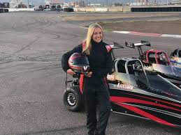 """Aaron Peavler on Twitter: """"and soon she will be racing with her Autumn is  in her final season of Jr. Dragster when Pomona hits she will be graduating  to Supercomp. Those Supercomp"""