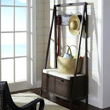 Hall Tree Storage Bench Woodworking Plan Ontario Canada With Mirror. Hall  Tree Storage Bench Wildon Home Brewster With And Mirror White Canada.