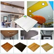 Pvc Roof Design Hot Item Pop Design Color Wave Wall Panel Decorative Board Tiles Tablilla Techos Cielo Raso Pvc And Plastic Roof False Pvc Ceiling