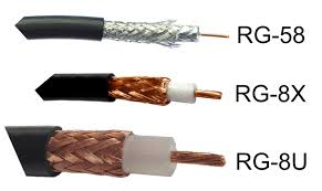 Ham Radio Comparison Chart Hey Which Coaxial Cable Should I Use Ham Radio School Com