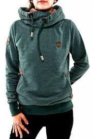 <b>Drawstring Pocket Design Embroidered</b> Hoodie | Not a Fashionista ...