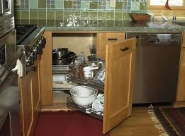 kitchen cabinet blind corner solutions pull out shelves for kitchen cabinets increase the functionality of