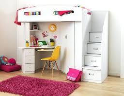 loft beds with desks underneath full size of bunk bed with desk underneath  beds graceful bunk .