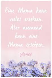 Danke Mama Die Schönsten Sprüche Zum Muttertag Good Morning