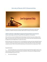 university of phoenix law homework help university of phoenix law 531 homework help get helpforuniversityof phoenix cjs231 for all weekassignmentsanddiscussions