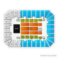 Berglund Center Theater Seating Chart Jeff Dunham Roanoke Tickets 3 22 2020 3 00 Pm Vivid Seats