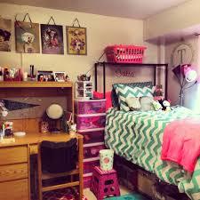 Monogram Decorations For Bedroom My Notre Dame Dorm Room Chevron Monogram Neon Pink And Sea Foam