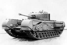 <b>Черчилль танк</b> - Churchill tank - qaz.wiki