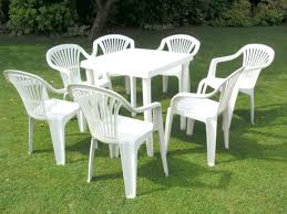 furniture stackable outdoor chairs stacking plastic esfha bunnings patio ideas red set l c2