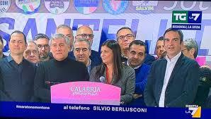 Proiezioni exit poll Elezioni Regionali Bonaccini in Emilia ...