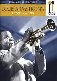 product detail jazz icons acirc reg louis armstrong live in  jazz iconsacircreg louis armstrong live in 59