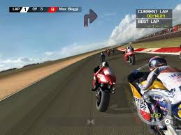 free motogp bike race game for