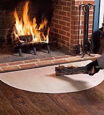 wool hearth rugs fireproof rugs plow amp hearth fireplace hearth rugs