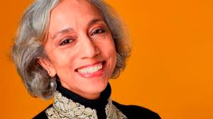 Kavita Ramdas Head Of Womens Rights Program At Open Society