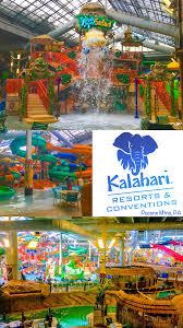 america s largest indoor water park kalahari pocono mtns
