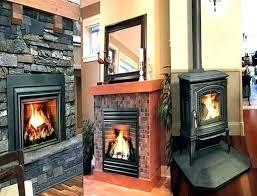 modern vent free gas fireplaces unique non vented gas fireplace vent free gas fireplace vented