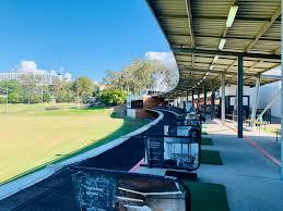 Driving Range Design File Driving Range Building At Victoria Park Golf Course