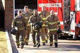 Firefighter Ranks Salaries Chron Com