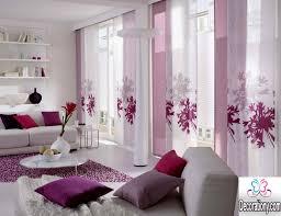 Modern Design Curtains For Living Room Modern Curtain Designs For Living Room Ge Hdalton