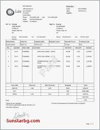Purchase Order Invoice Template Purchase Order Template Word Blank Proforma Invoice Template Elegant