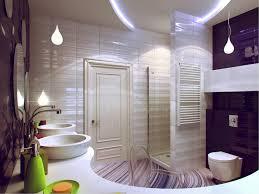 Purple Themed Bathroom Decorated Bathroom Ideas Bathroom Decorating Ideas Model Yellow
