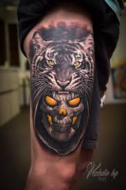 Vezhdin Bg Alien Tattoo Bulgaria Cyprus International Tattoo