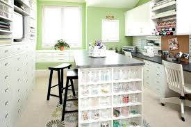 craft room ideas bedford collection. Office Craft Ideas. Plain Ideas Room Design Tour Home Inside Traditional In Bedford Collection