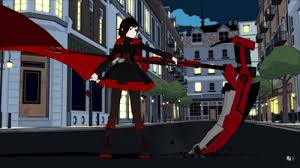 RWBY blasts its way to mainstream success with side-splitting comedy,  heart-rending drama, and adrenaline-pumping action – The Reflection