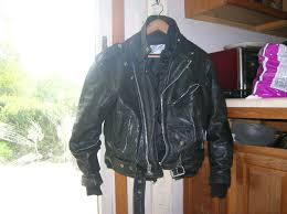 picture of how to repair a leather jacket by hand