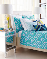 selecting the perfect trina turk bedding bedroom trina turk santorini awesome bedding twin xl duvet cover set