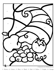 Math Coloring Pages 4th Grade | Free download best Math Coloring ...