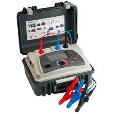 MIT1525 - Medidores de Resistencia de Aislamiento de 15 kV