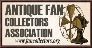 antique fan collectors association how to