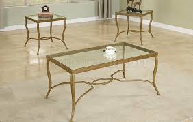 glasetal coffee table sets