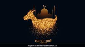 Bakri Eid 2021: Date And Time | When Is Eid-ul-Adha In India? 5 Eid-Special  Recipes You Must Try - NDTV Food