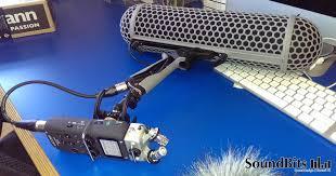 Sound Design Field Recorder Fieldrecording Life Hack Soundbits Sound Effects